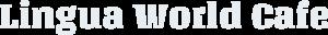 Lingua Text Logo