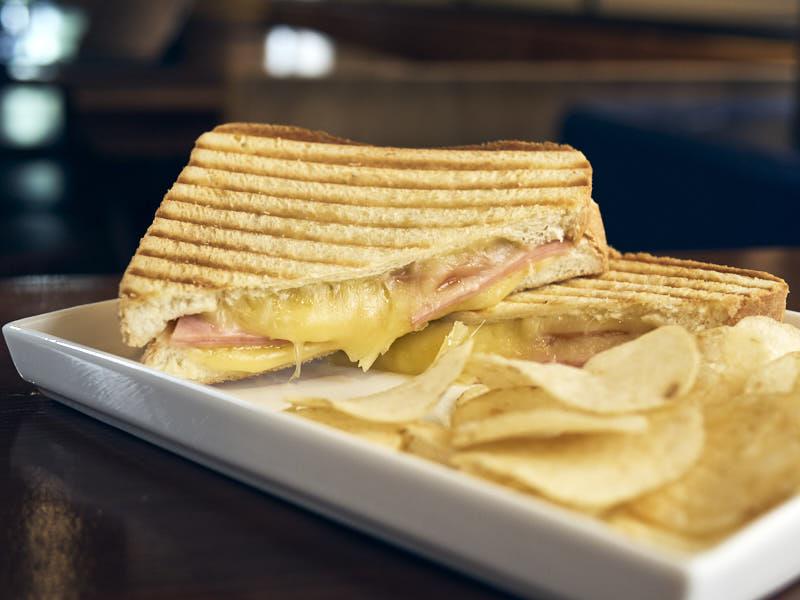 Classic Ham & Cheese